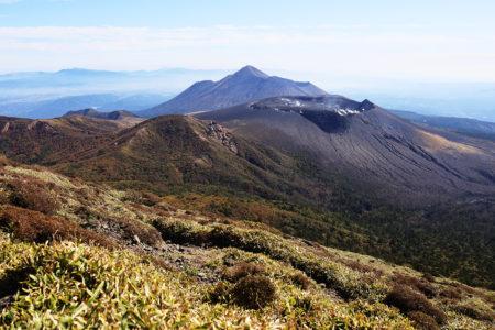 韓国岳 霧島えびの高原