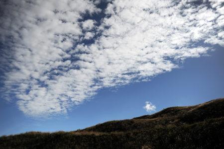 烏帽子岳登山 霧島神話の里コース